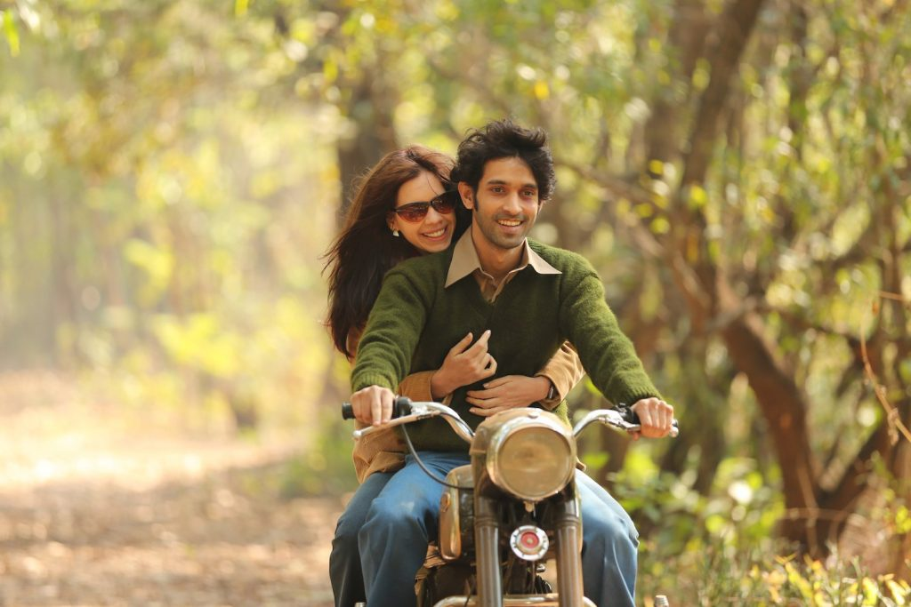 'A Death in The Gunj:' Konkana Sensharma's Dynamic Directorial Debut