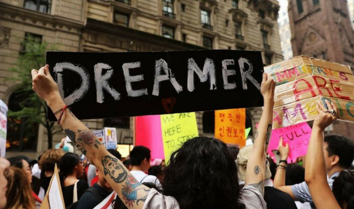 Fear Begins for DACA Recipient: 'I started worrying about my status as soon as Trump was elected'