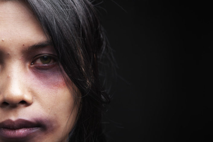 'When Did I Become Your Punching Bag?': The Unspoken Truth of Domestic Violence