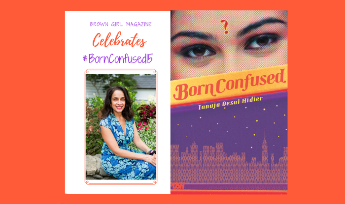 #BornConfused15: 'Dimple Lala's Search for Herself Mirrored my Experience as the Only Indian-American in my Small Town'