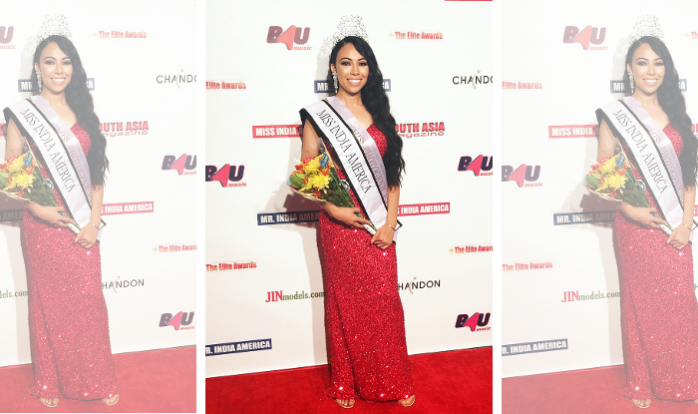 First Biracial Miss India America India LaRoda Breaks Barriers, Learns the Value of Inner Beauty