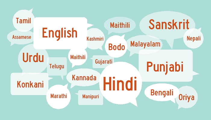 Living as a First-Generation Indian Immigrant Who Can't Speak Her Native Language