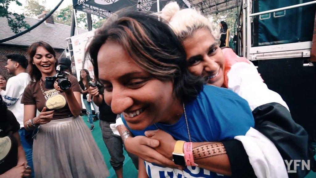 DJ Rekha's Basement Bhangra SummerStage – The Final Burrrrraaah!