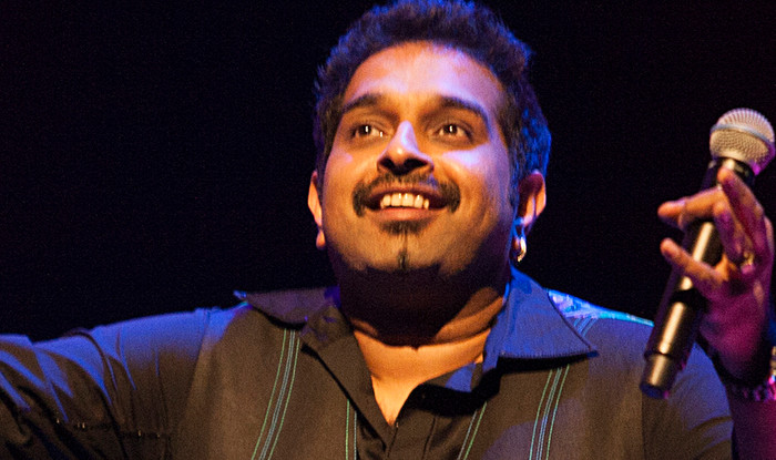 Shankar Mahadevan's U.K. Darbar Musical Extravaganze was an Opportunity of a Lifetime to Watch