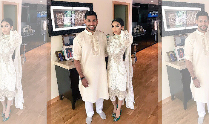 Why Amir Khan and Faryal Makhdoom's Feud Highlights the Traditional Blame Game