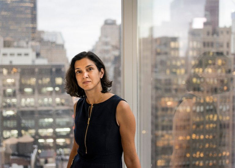 Vanity Fair's Newest Editor-in-Chief Radhika Jones is More Than the Woman who Wore Fox-Printed Tights