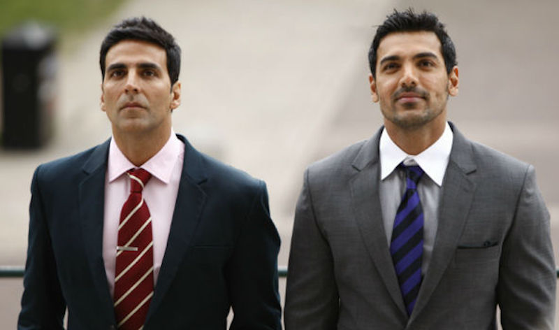Daddies of Bollywood: These South Asian Actors Are Aging Like Fine Wine