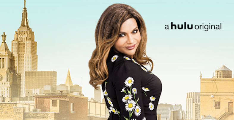 Looking Back at 'The Mindy Project': A Flawed, Yet Sweet TV Romance