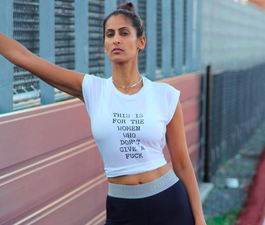 #FitnessFollowFridays: Meet Punita Mangat