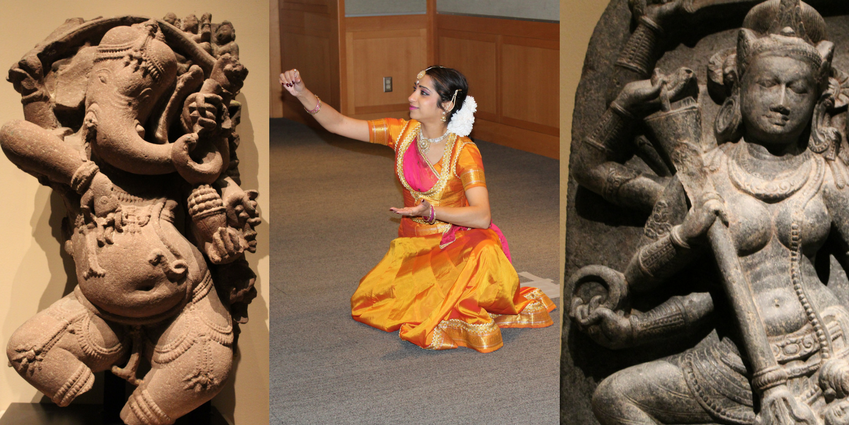 AWIB's Diwali at the MET Showcased the Harmonious Connection Between Art and Religion