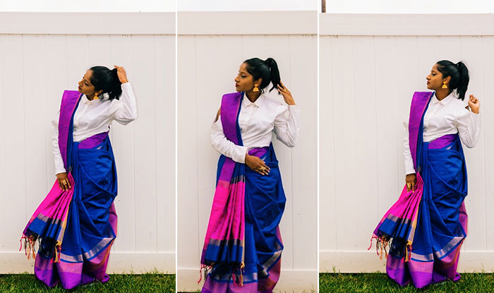 Brown Girl's Myth Busters: The Desi Dressing Edition