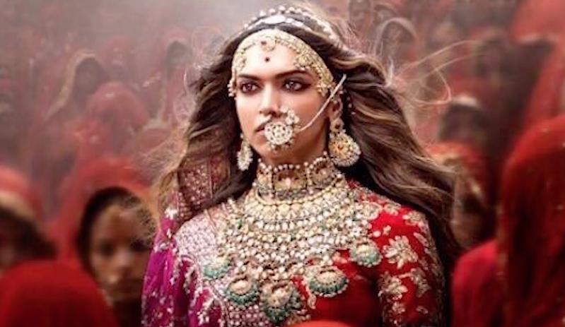 The 'Padmavati' Debacle: Bollywood Progressivism Against Protests is Too Little Too Late
