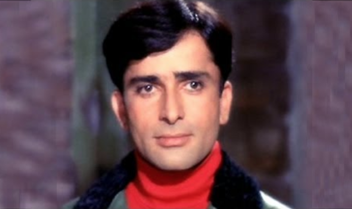 Remembering an Icon: These are 15 Best Shashi Kapoor Songs of all Time