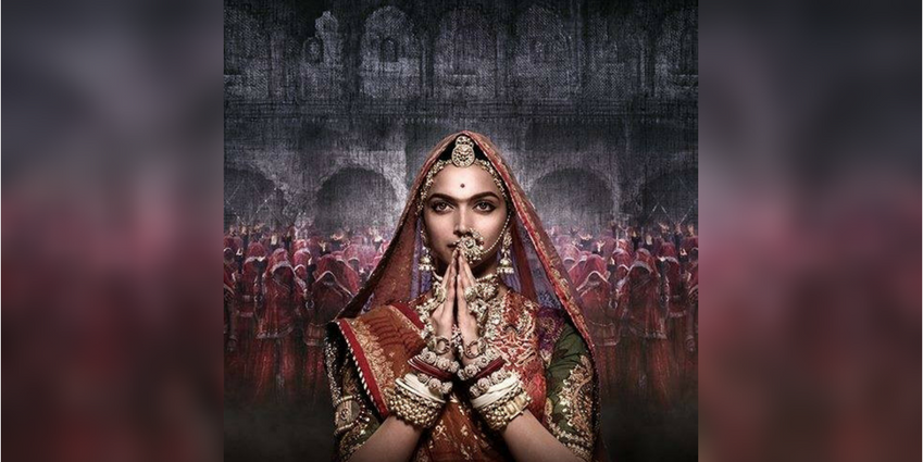 The History and Symbolism of Ghoomar