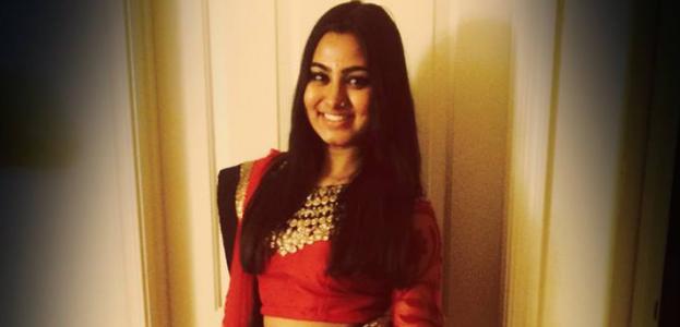 Shilpa Prasad