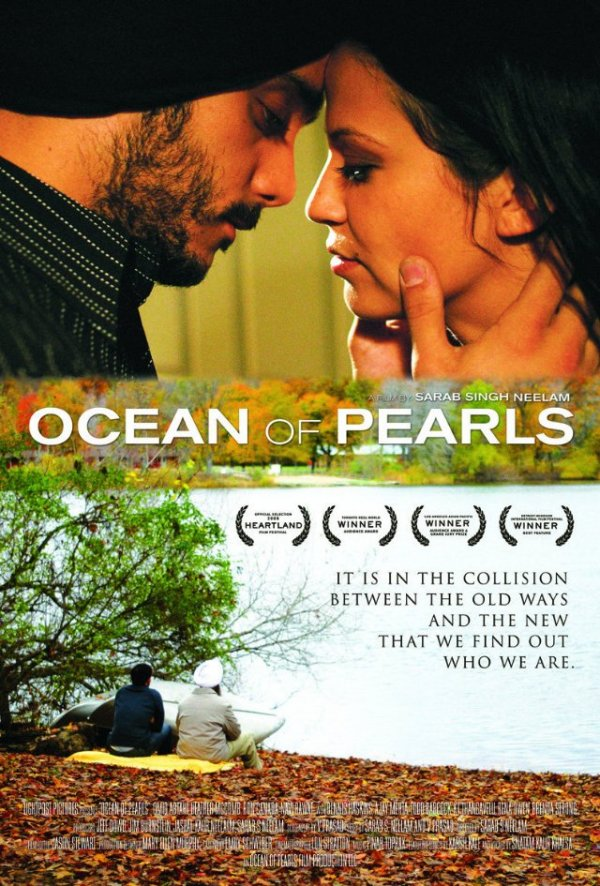 ocean of pearls movie review. Black Bedroom Furniture Sets. Home Design Ideas