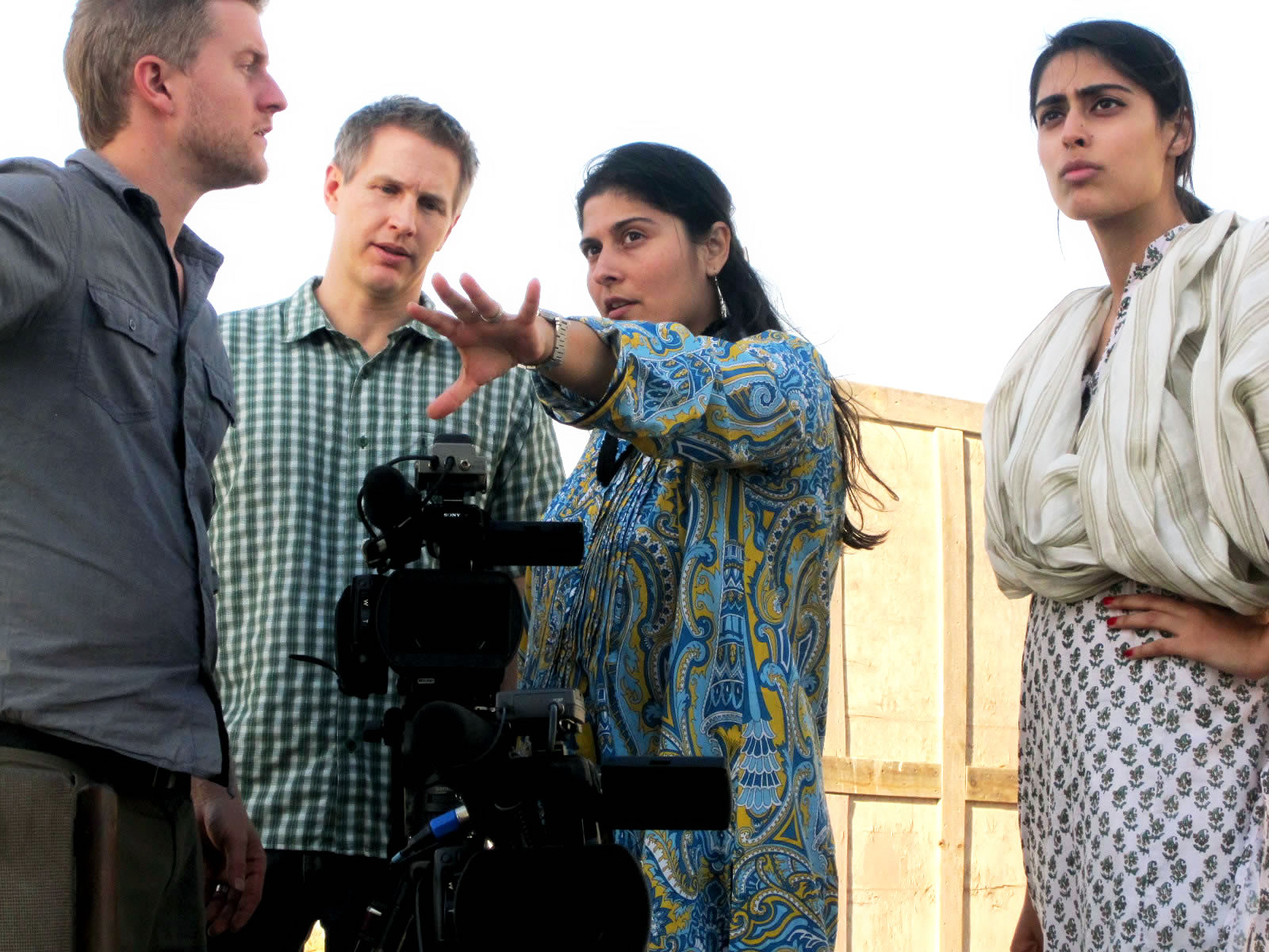 saving face oscar award to pakistan The bbc's nosheen abbas reports on the joy in pakistan for film-maker sharmeen obaid-chinoy, who won her country's first oscar for a documentary on acid attacks.