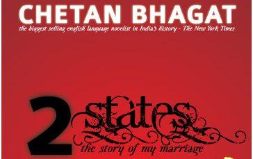 Pdf Novels Of Chetan Bhagat