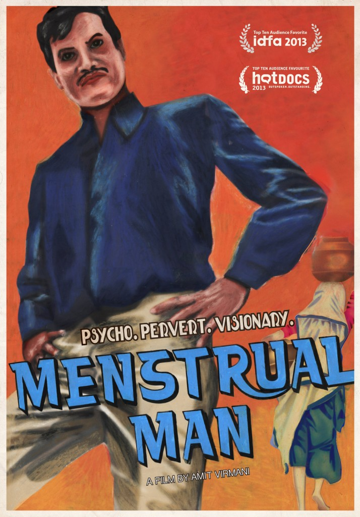 """(Source: Image provided by """"Menstrual Man"""" media team)"""