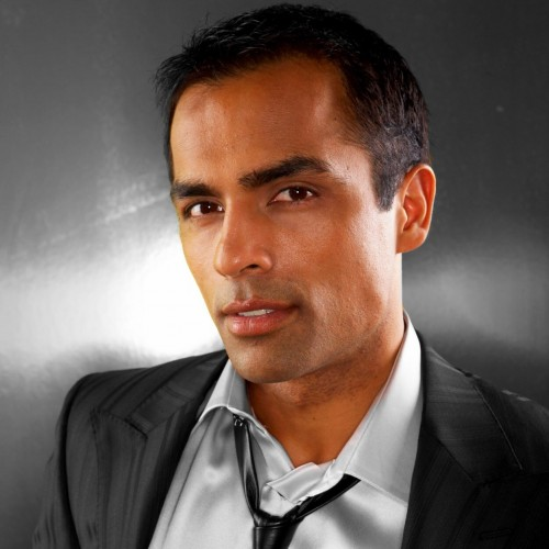 Gurbaksh Chahal (Photo via twitter.com/gchahal).