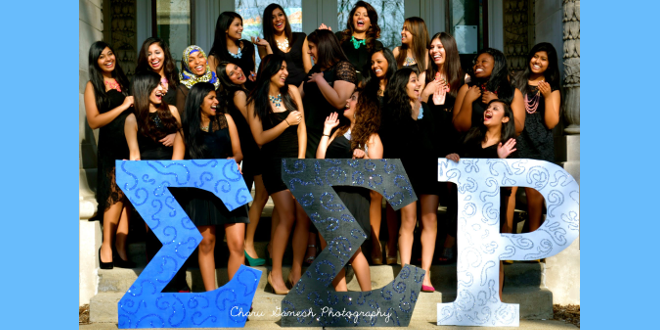 Sigma Sigma Rho Sorority, Inc.