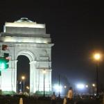 India Gate, Brown Girl Talks