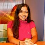 Karishma Desai