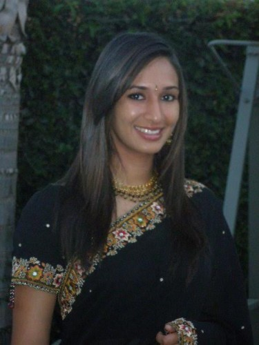 Brown Girl of the Month Sonali Shah Serves a Life of Purpose