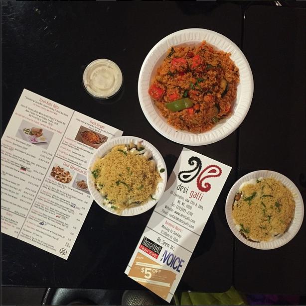 New York Magazine Best Indian Restaurants