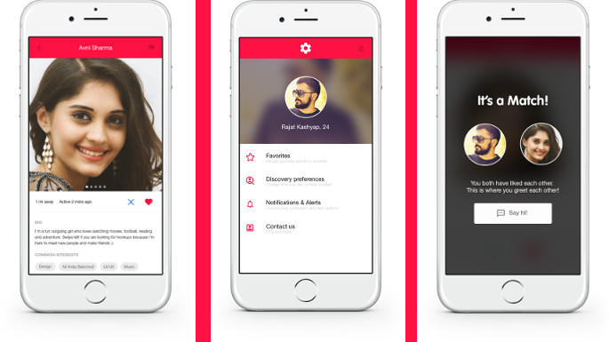 South asian dating app usa