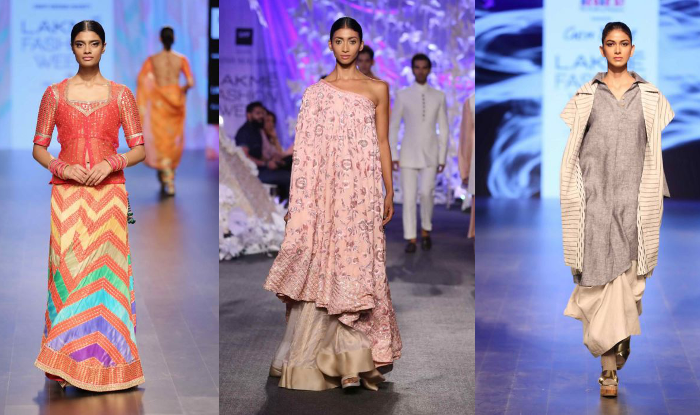 2e6f291d92dd36 How Lakme Fashion Week Empowered a Brown Girl to Define her Life in Colors