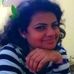 Priyadarshini Panchapakesan - Headshot