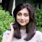 Queenie Shaikh - Heashot