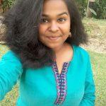 Vaishnavi - Headshot