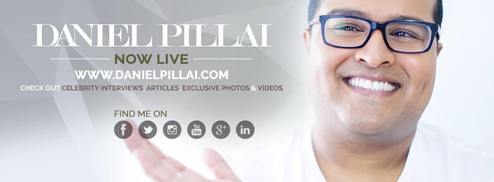 Daniel Pillai