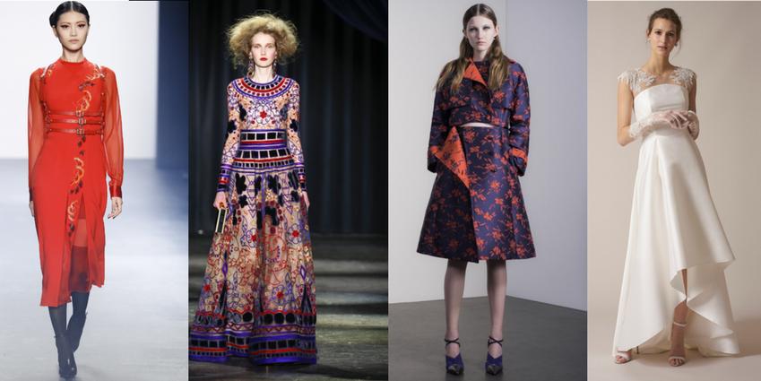 south asian designers new york fashion week