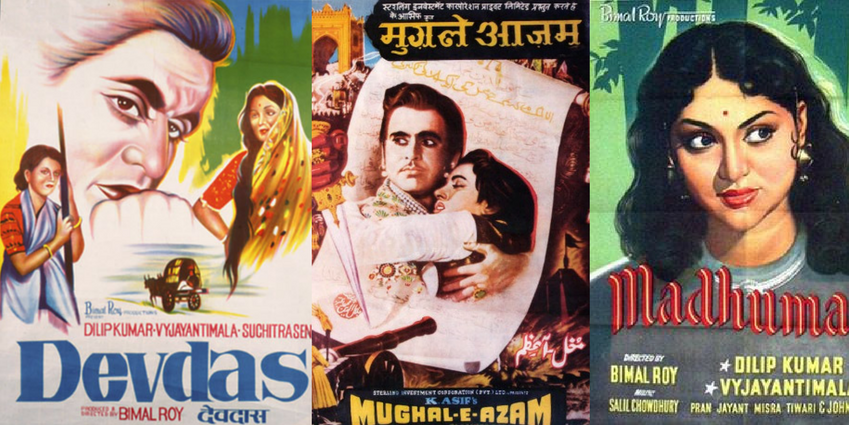 old hindi cinema