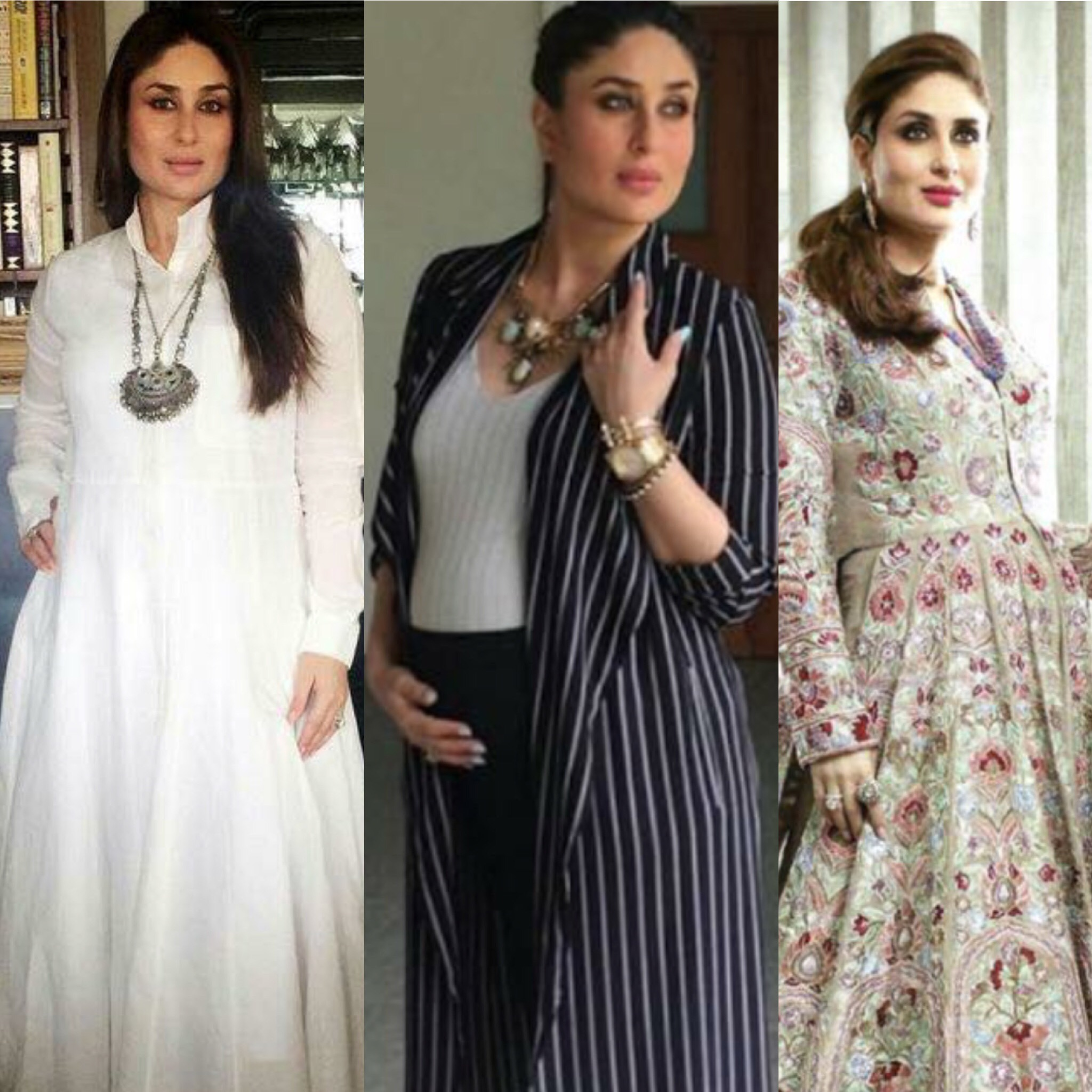 0bd07ca1e3 4 Pregnancy Fashion Tips From Kareena Kapoor-Khan - Brown Girl Magazine