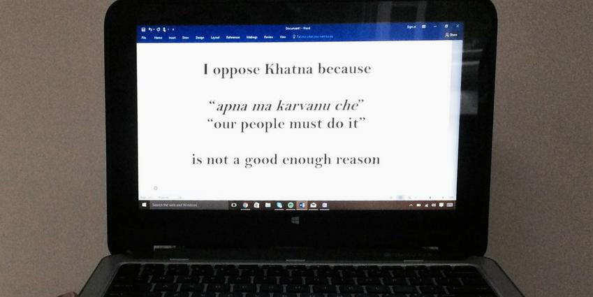 khatna