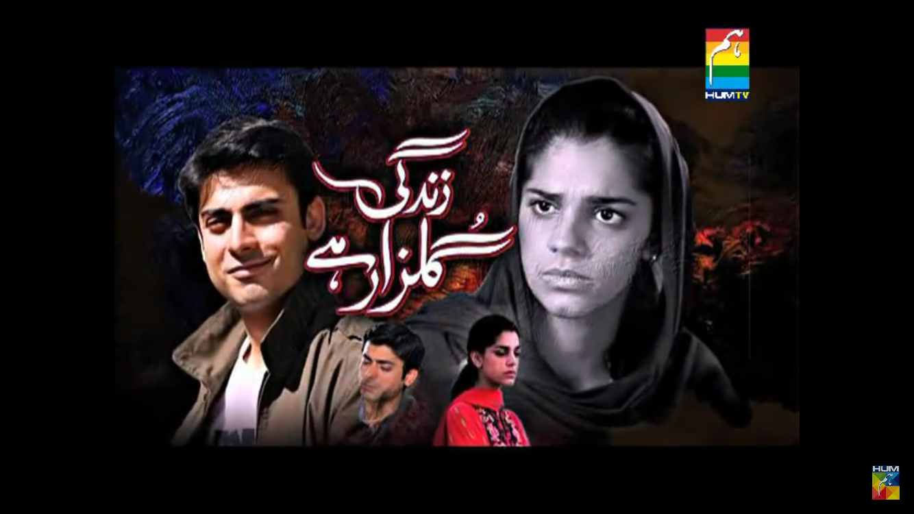 Here's A Rundown Of The Pakistani Dramas Now on Netflix
