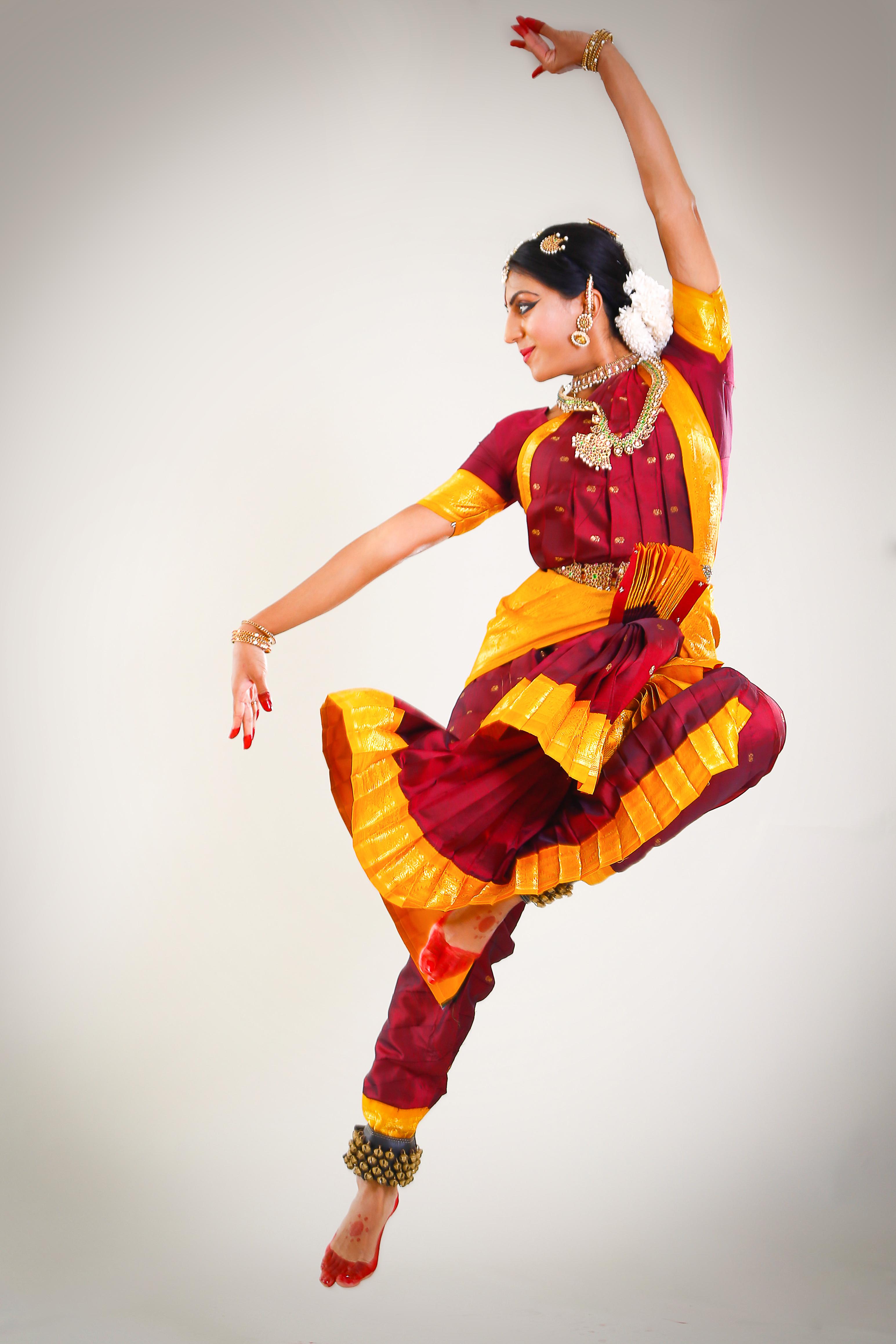 Srinidhi Raghavan