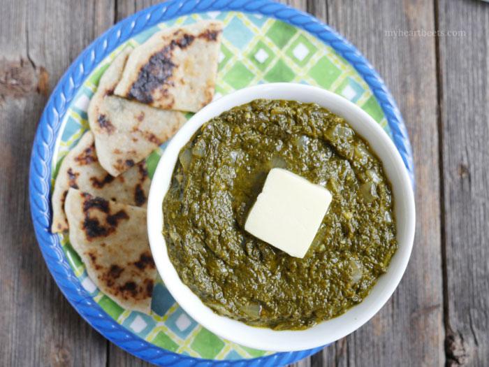 Desi Cooking Made Simpler