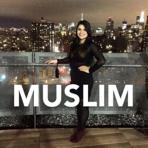 #DressLikeAMuslim