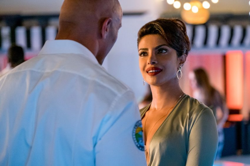 Priyanka chopra dating dwayne