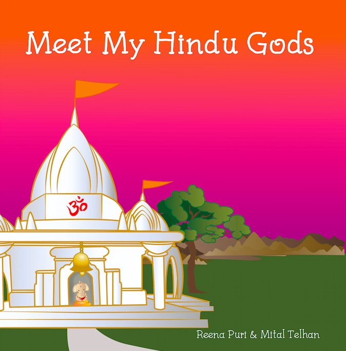 a discussion on being a hindu