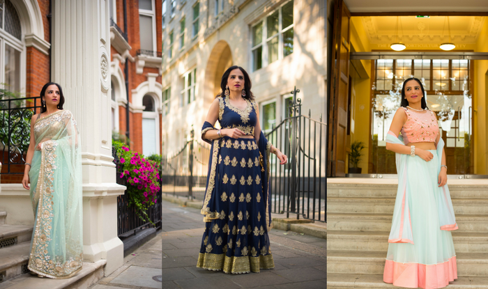 South Asian fashion online