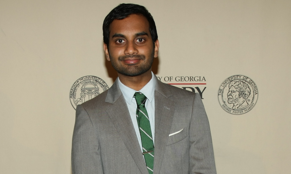 The aziz ansari sexual assault allegations emphasize the urgent need female empowerment aziz ansari stopboris Gallery