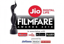 Filmfare Awards - Best Dressed
