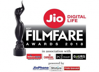 Filmfare Awards - Best Dressed