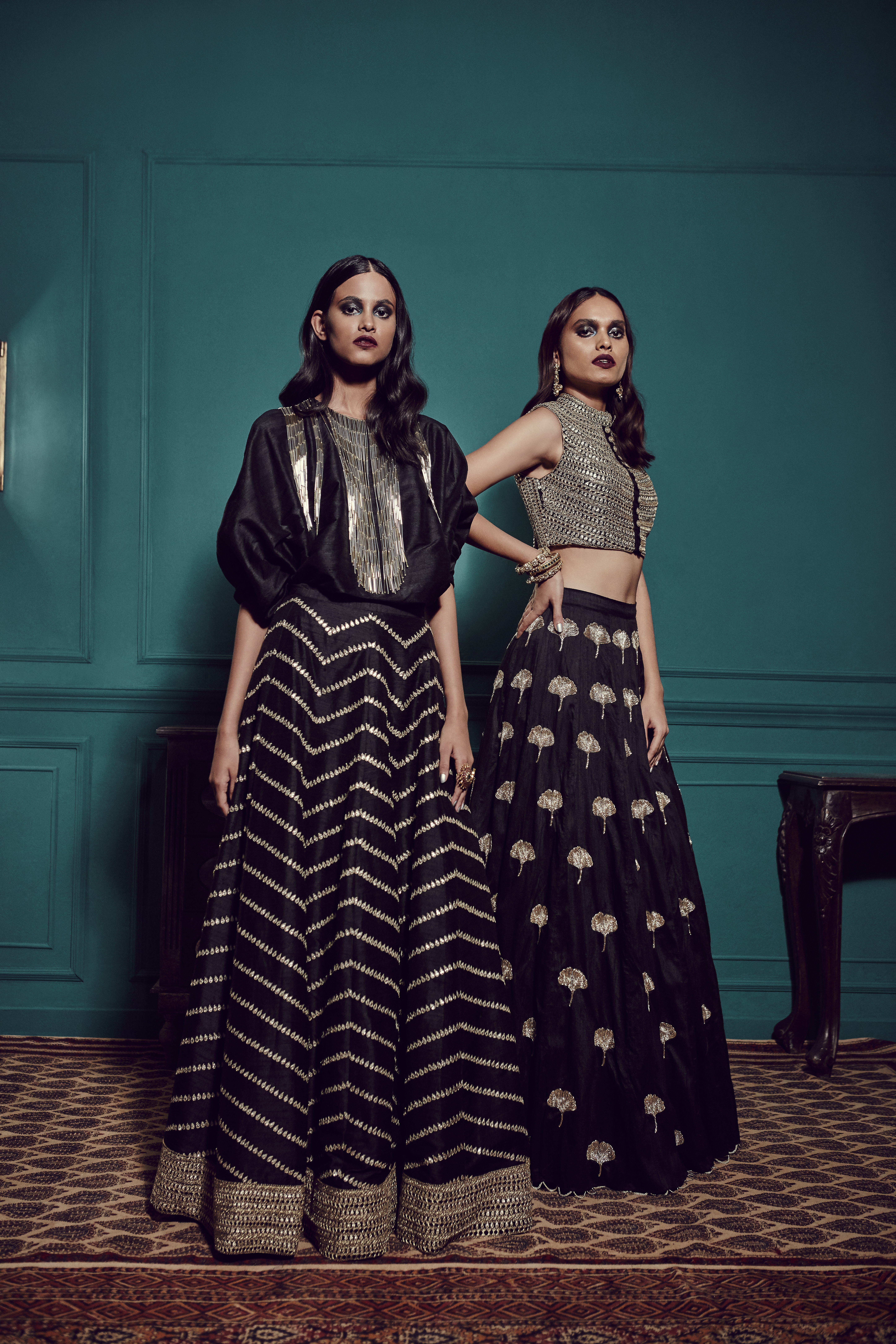 14d6e9b080 An Exclusive One-on-One With Ace Bollywood Designer Payal Singhal